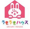 うきうきハウス ロゴ